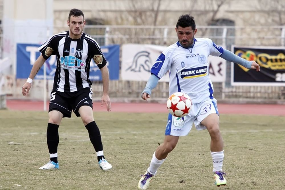 Football League 2: Επιστροφή στη δράση…