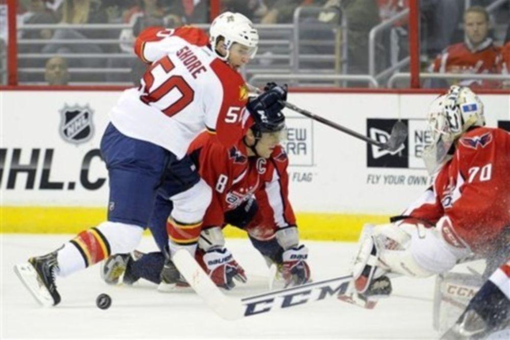 NHL: Ξέσπασαν οι Κάπιτολς, 6-0 οι Λιφς (videos)