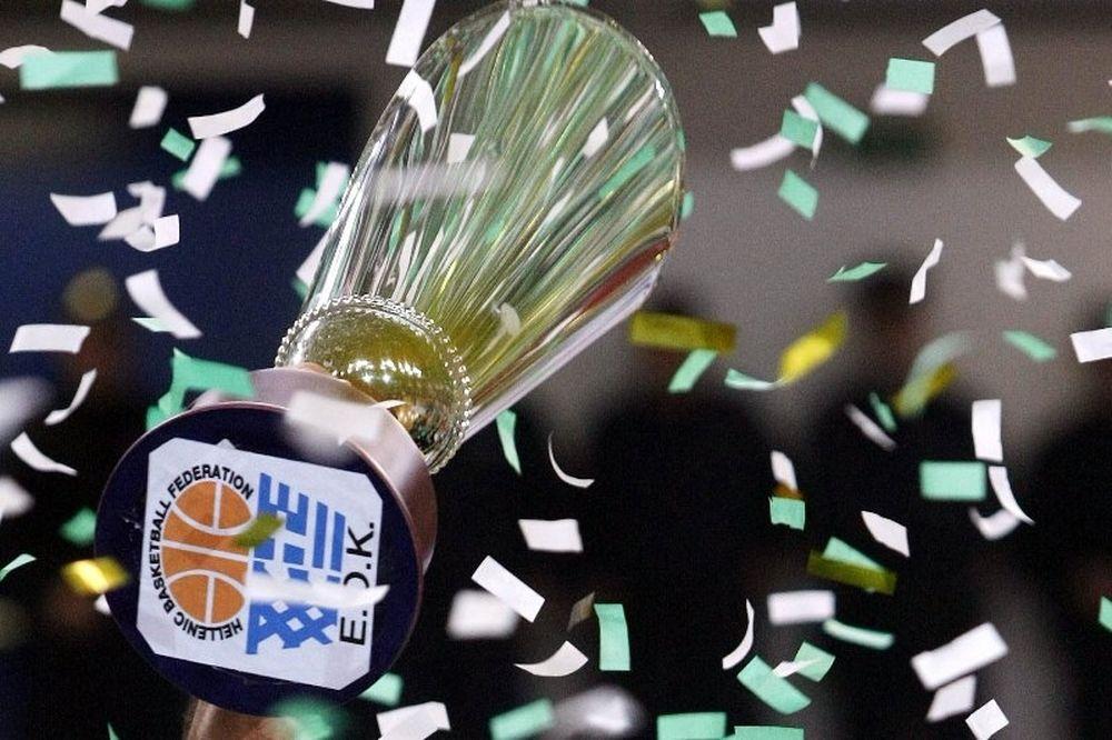 Κύπελλο Ελλάδας: Το χρονικό του τελικού