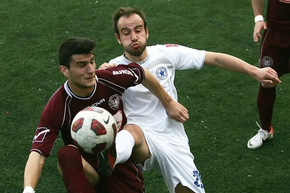Football League 2: Αμετάβλητες οι πρώτες θέσεις…