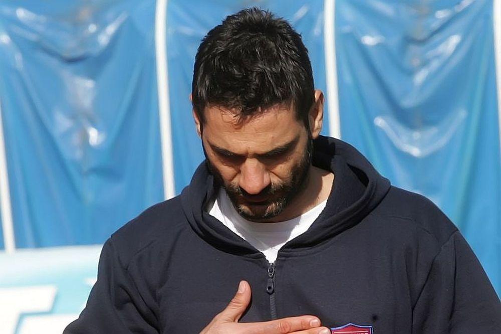 Ελευθερόπουλος: «Έχουμε μπλέξει…»