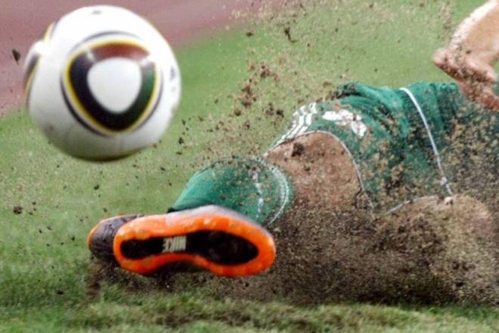 7ος όμιλος: Κερδισμένος της αγωνιστικής ο Μανδραϊκός
