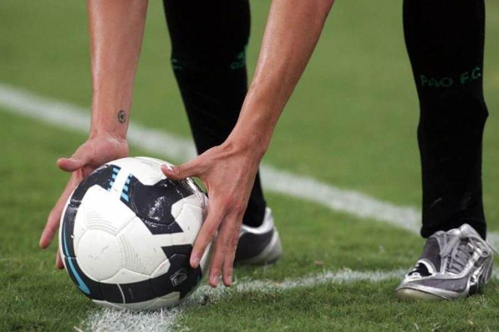 ΟΦ Ιεράπετρας - ΠΑΟ Κρουσώνα: 0-1