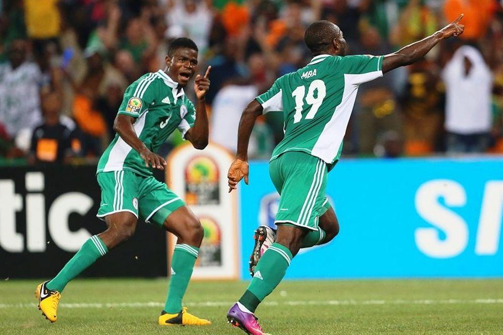 Κόπα Άφρικα: Το… σήκωσε η Νιγηρία! (video)