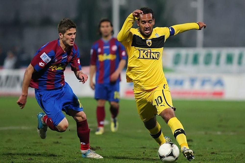 Κέρκυρα-ΑΕΚ 0-1: Τα Highlights της Nova