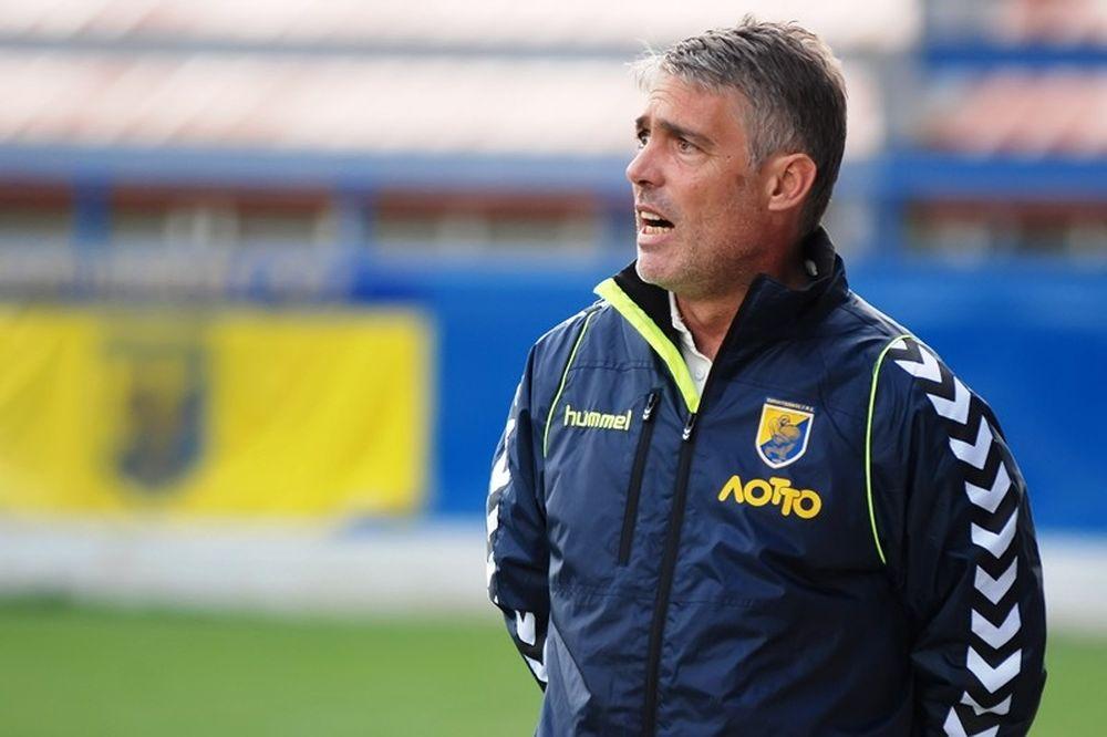 Χάβος: «Μας απελευθέρωσε το δεύτερο γκολ»