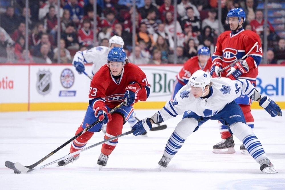 NHL: Θυμήθηκε… Tyson ο Grabovski (video)