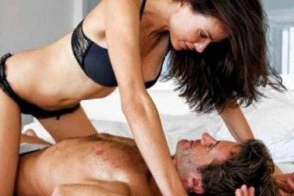 Τα 5 πιο καυτά είδη sex που ΠΡΕΠΕΙ να δοκιμάσετε!