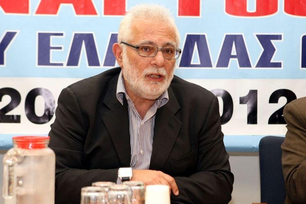Τσαγκρώνης: «Θα έχουμε νεκρούς…»