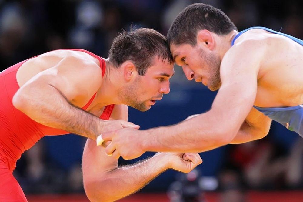 Μένει εκτός Ολυμπιακών Αγώνων η πάλη!