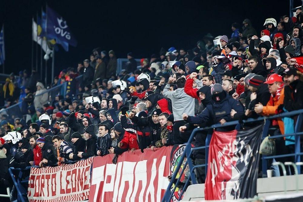 Super League: Σε απολογία επτά ΠΑΕ
