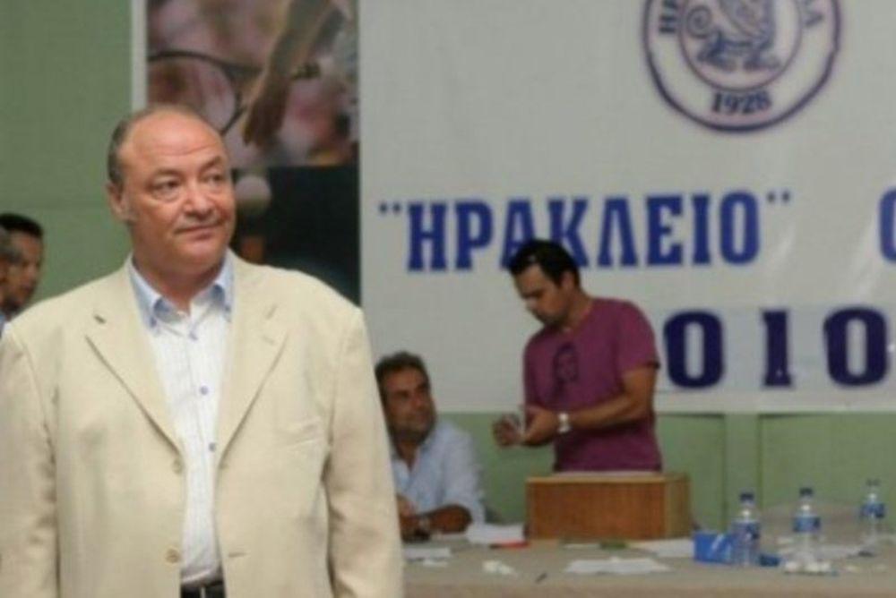 Ρυακιωτάκης: «Ξανά αθλητές μας στις Εθνικές»