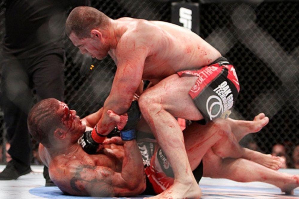 UFC 160: Τεράστιος αγώνας «Velasquez vs Bigfoot»