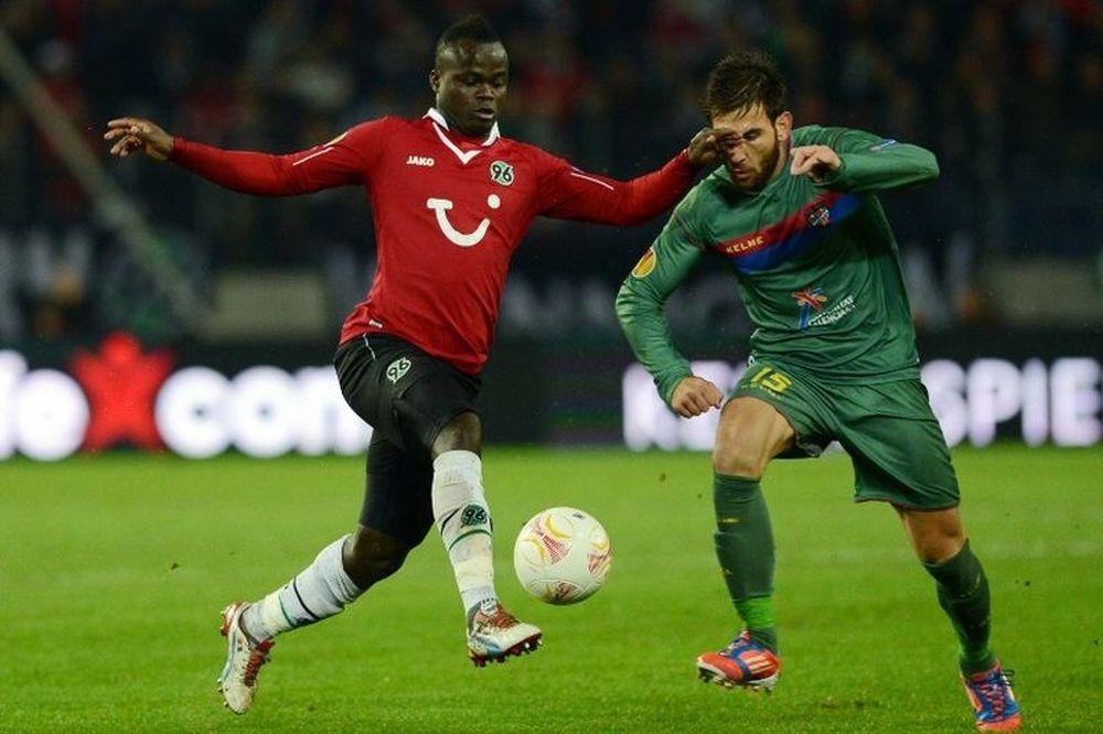 Καράμπελας: «Δύσκολο ματς με Ολυμπιακό»