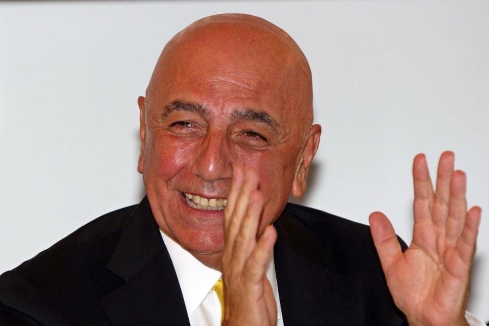 Γκαλιάνι: «Έχουμε περισσότερα κύπελλα από την Μπαρτσελόνα»