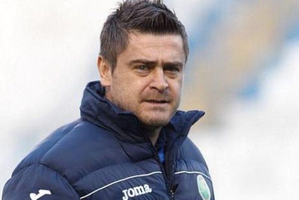 Δερμιτζάκης: «Όσο πιο μακριά μπορούμε στο Κύπελλο»