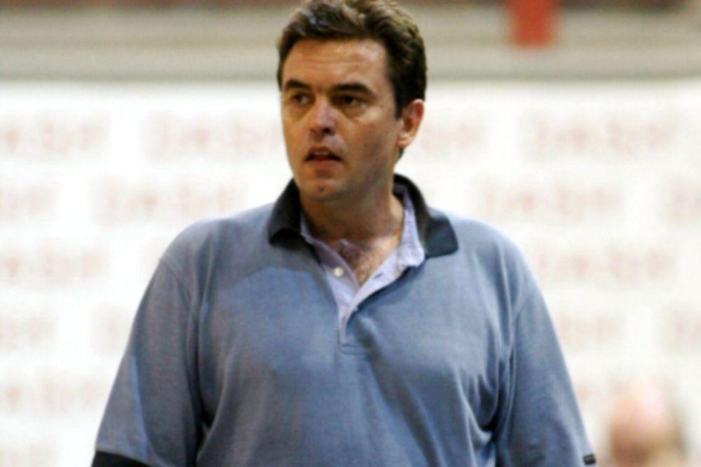 Καραγιάννης: «Μακάρι να κάνουμε 100-0»