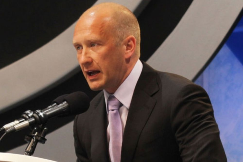NHL: Ο πρώτος Ευρωπαίος GM
