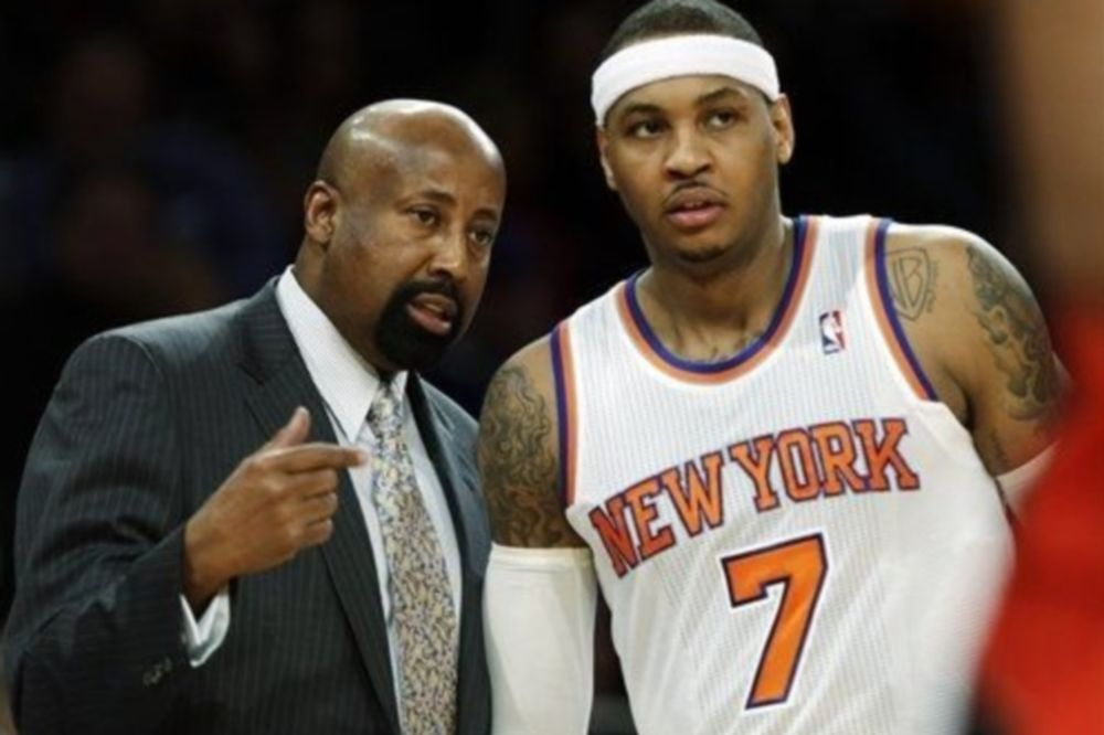 NBA: Ήττα για Νικς και ανησυχία για «Μέλο»
