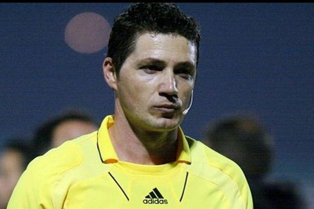 Super League: Ο Αρετόπουλος στο ΟΑΚΑ