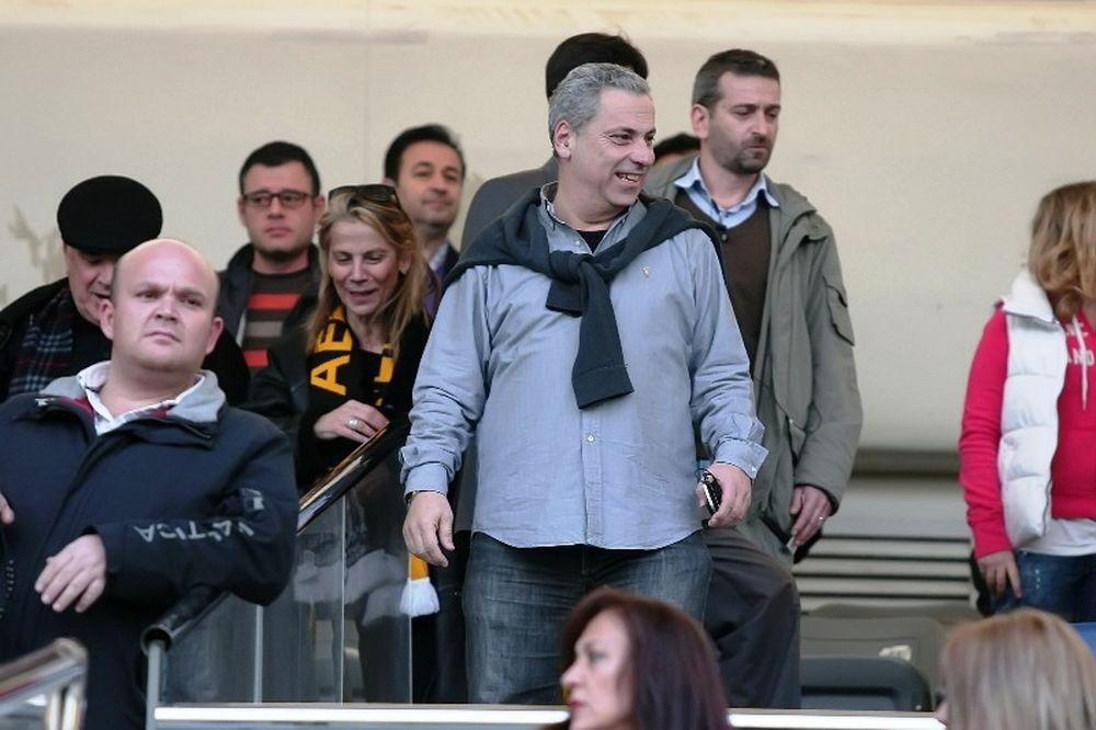 ΑΕΚ: Απάντησε σε Ηλιόπουλο ο Δημητρέλος