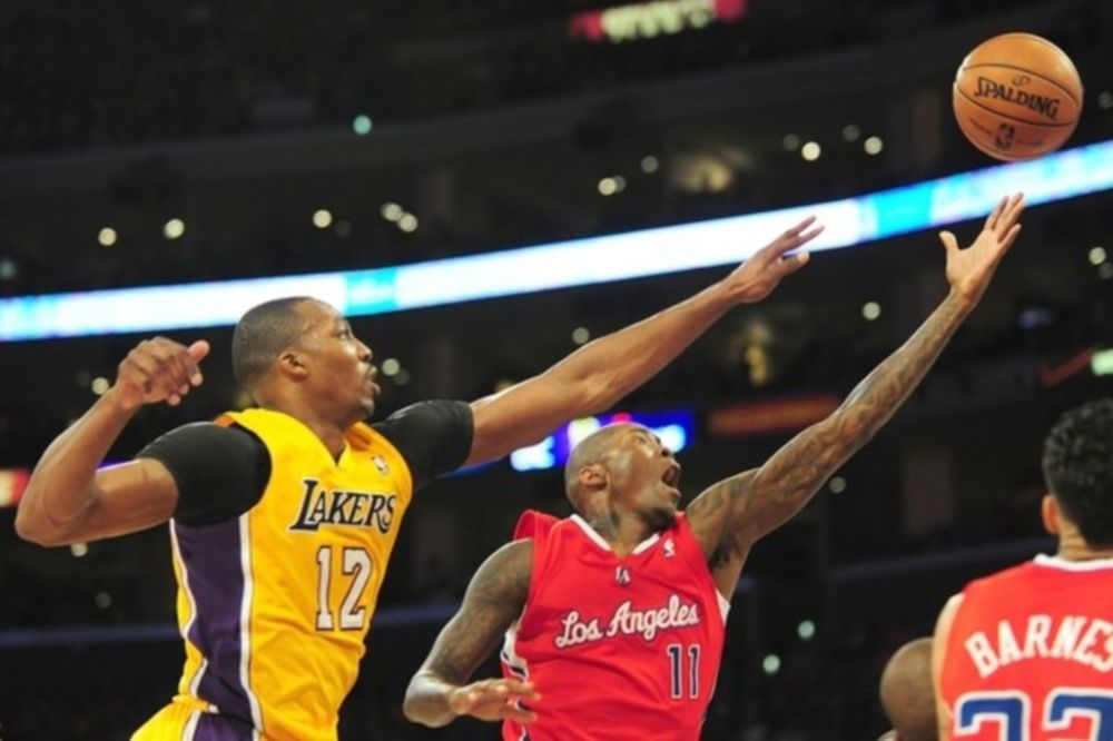 NBA: All Star εμφανίσεις από Χιτ και Κλίπερς