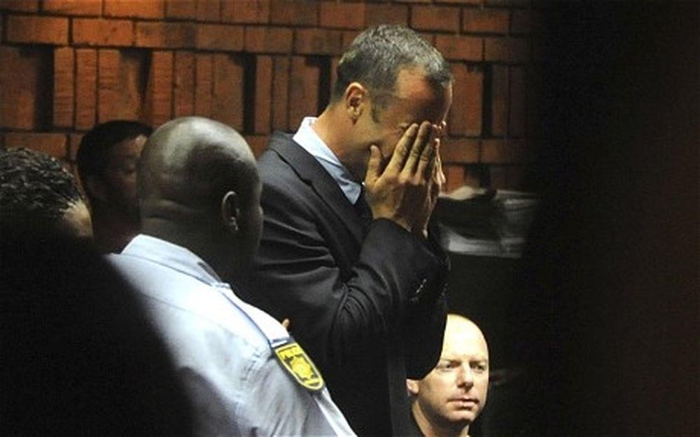 Για φόνο εκ προμελέτης θα δικαστεί ο Πιστόριους (photos-videos)