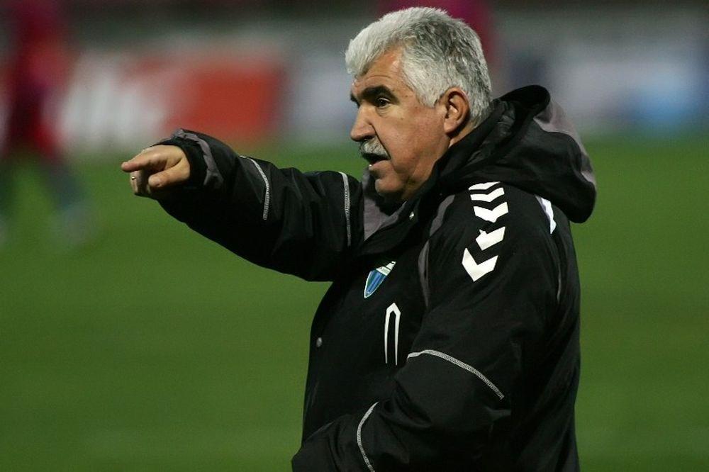 Παράσχος στον Onsports: «Έχω πίστη στην ομάδα μου»
