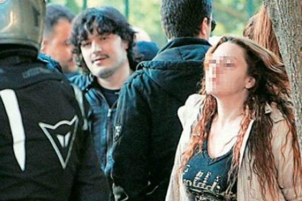 Αποφυλακίστηκε η «Σούλα» του Αλκέτ Ριζάι