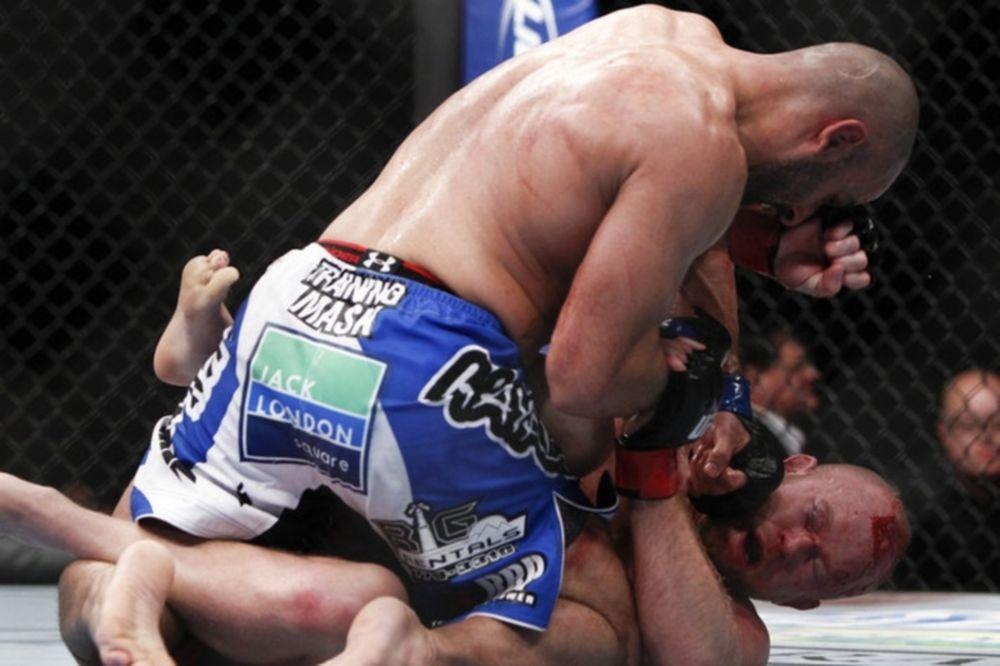UFC on FOX 8: Σημαντικό ματς για Φιλίππου