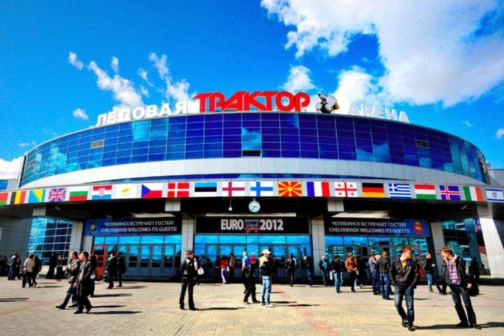 «Θύμα» του μετεωρίτη και κλειστό του KHL