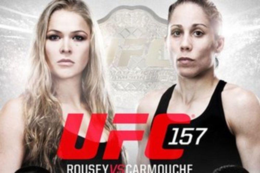 UFC 157: Το δεύτερο επεισόδιο του Primetime (video)