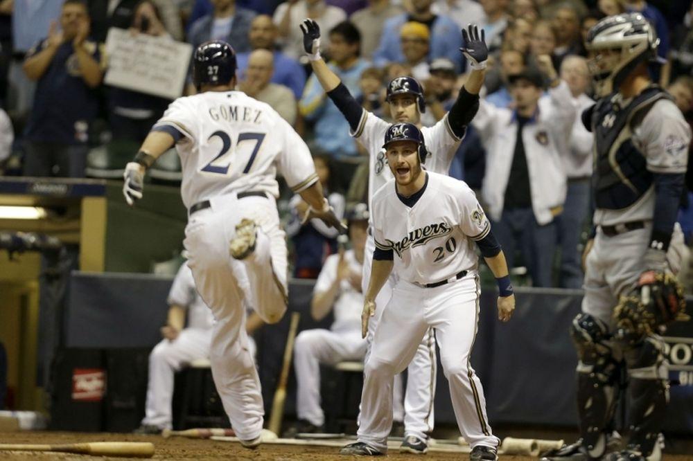 MLB: Εμπλοκή του Ryan Braun στο σκάνδαλο ντοπαρίσματος