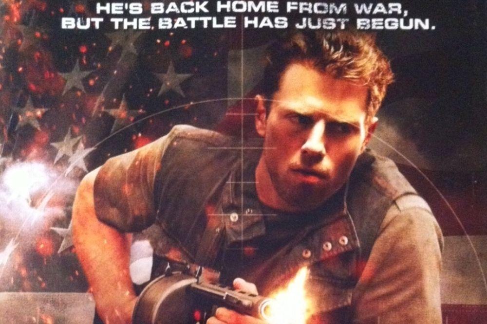 WWE: Το πόστερ για Marine 3