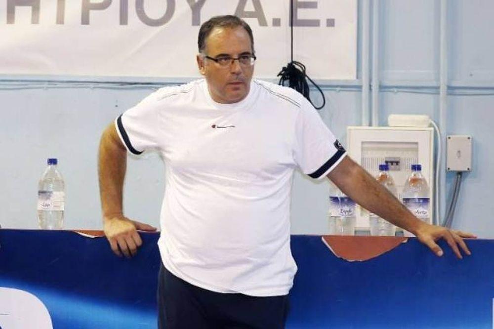 Σκουρτόπουλος: «Πολυτέλεια το Eurocup»