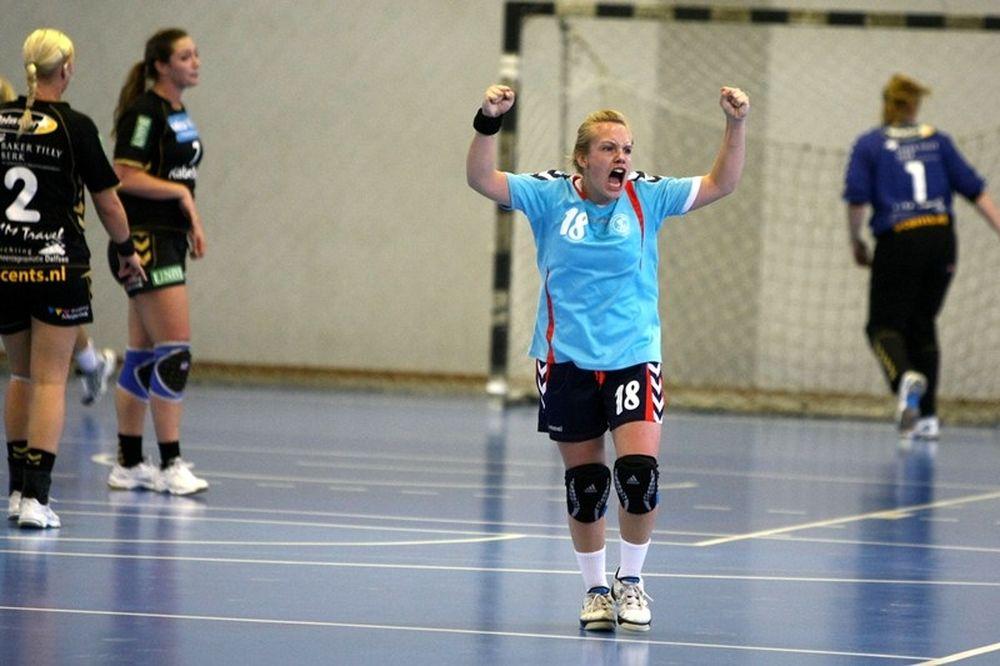 Νέα Ιωνία: Στον τελικό του Κυπέλλου, 20-16 τον ΠΑΟΚ