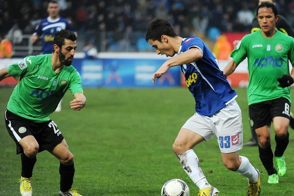 ΠΑΣ Γιάννινα-Πανθρακικός 0-0: Τα Highlights της Nova
