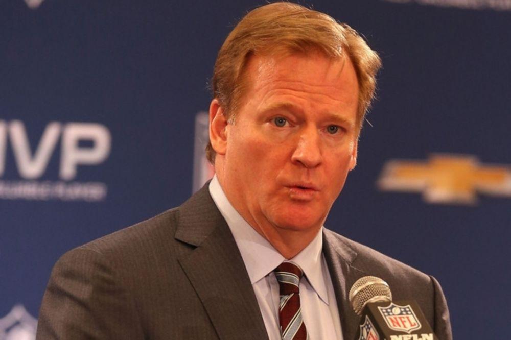 NFL: Πολλά λεφτά για τον κομισάριο