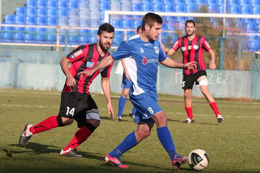 Football League 2: Ντέρμπι στη Κρήτη, δύσκολες έξοδοι για πρωτοπόρους