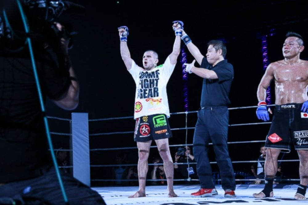 MMA: «Ψάχνεται» ο Karakhanyan