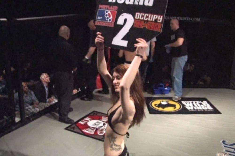 MMA: Ευτυχώς δεν ήταν νεκρός (video)