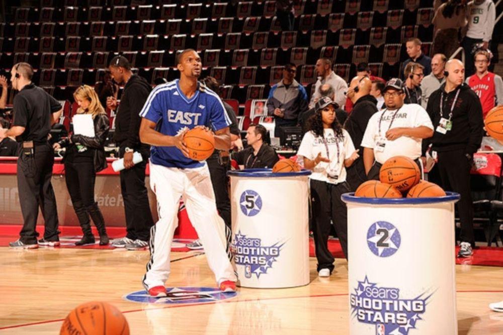 NBA All Star Game: Νίκη για Team Bosh και Ντομινίκ Ουίλκινς (videos)