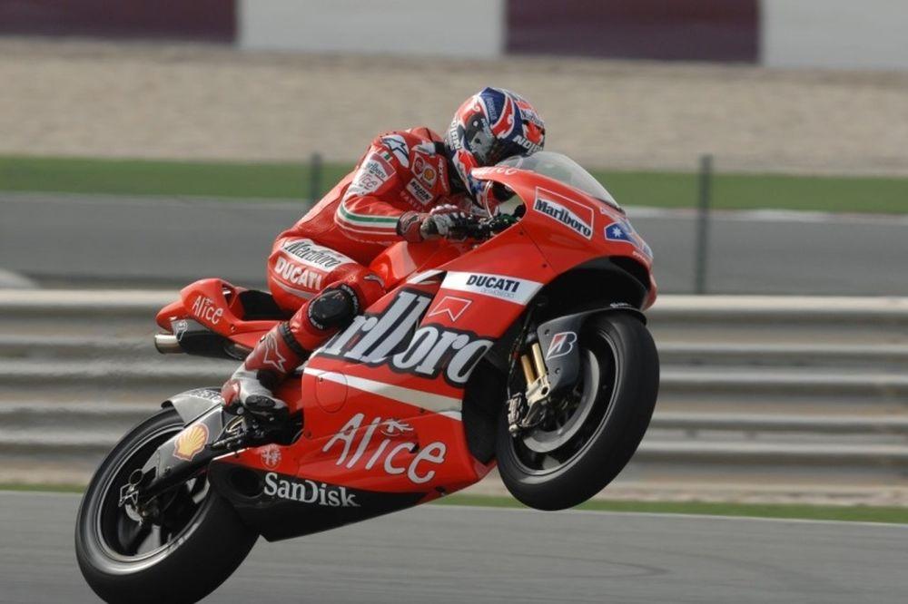 Moto GP: Επιστρέφει ο Στόνερ!