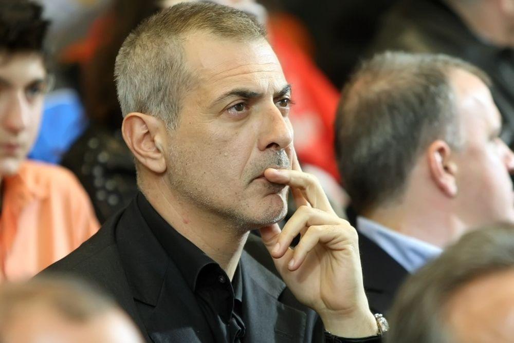 Μώραλης: «Η κρίση προσφέρει ευκαιρίες στο ελληνικό ποδόσφαιρο»