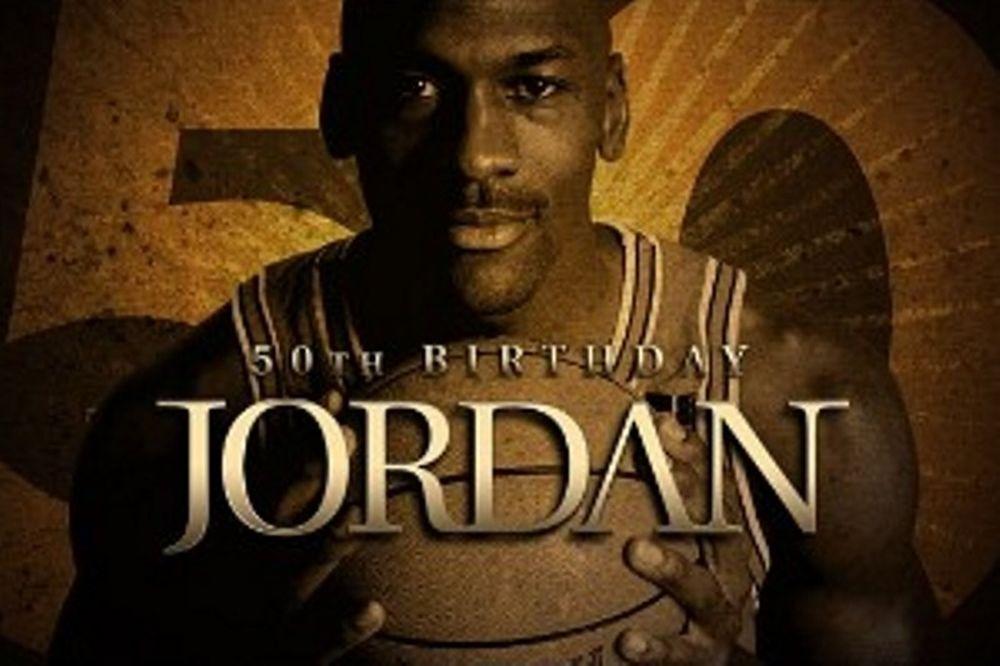 Ο Τζόρνταν επιστρέφει… (videos)