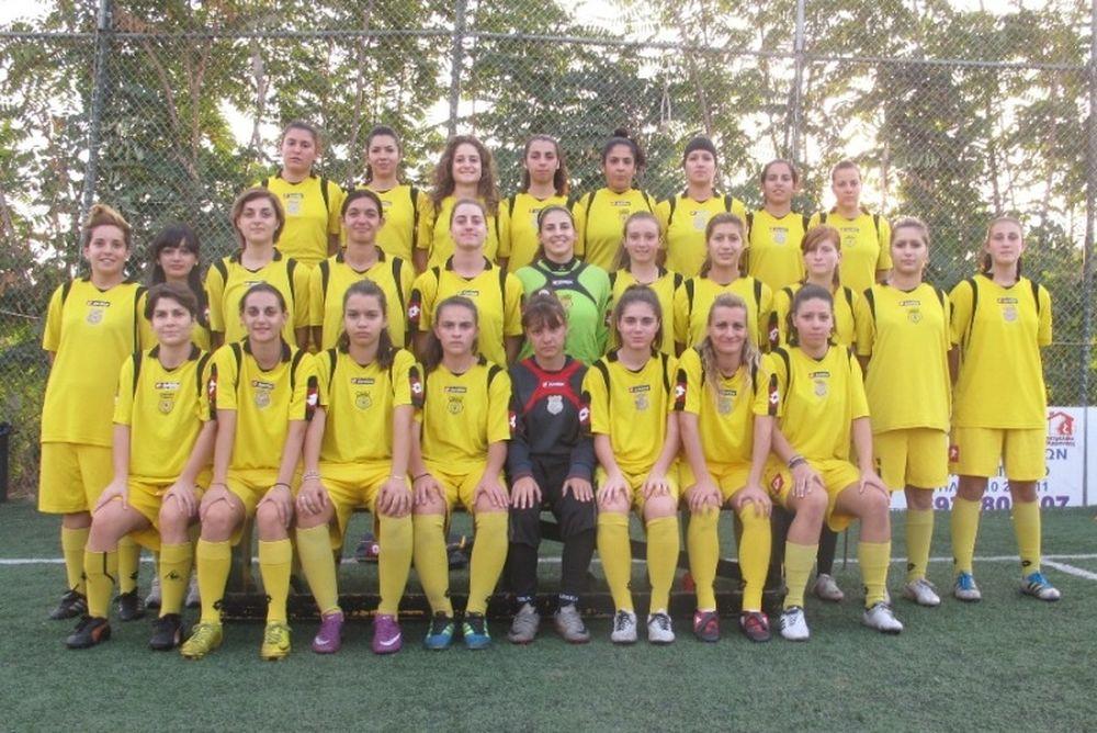 Γυναικείο Ποδόσφαιρο: Τα αποτελέσματα των εξ αναβολής ματς σε Α', Β' και Γ' κατηγορία