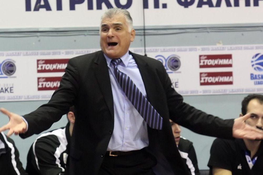 Μαρκόπουλος: «Καμία μεταγραφή για τον ΠΑΟΚ»