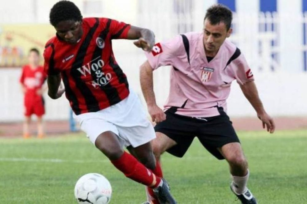 Περιστέρι-Αιολικός 2-0