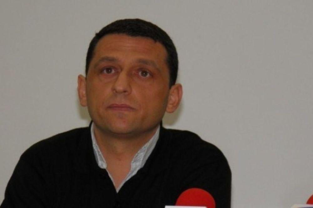 Σταματόπουλος: «Παλικάρια οι παίκτες μου»