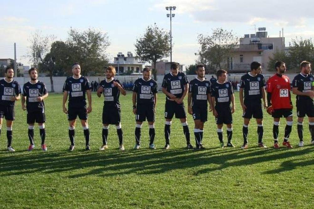 Μανδραϊκός-Πανελευσινιακός 1-1